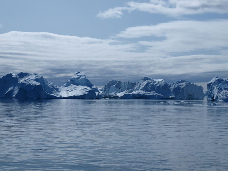 JOIN US ON THE INSIDE – OF THE NORTHWEST PASSAGE