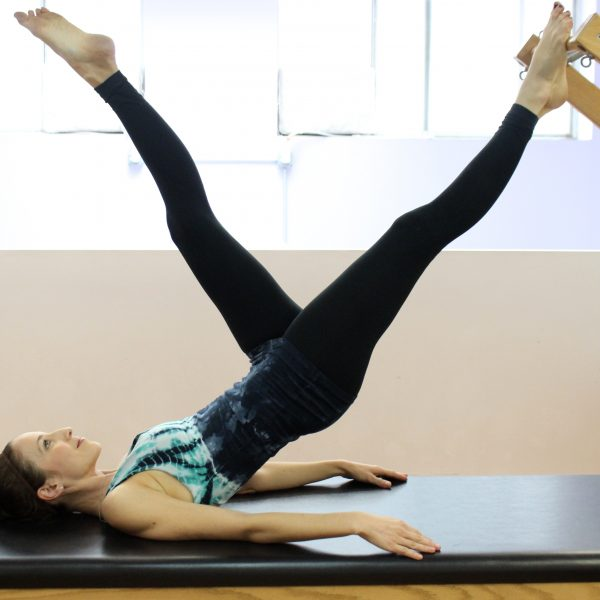 Natalie Ross Pilates