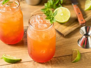 Planter's Punch Cocktail